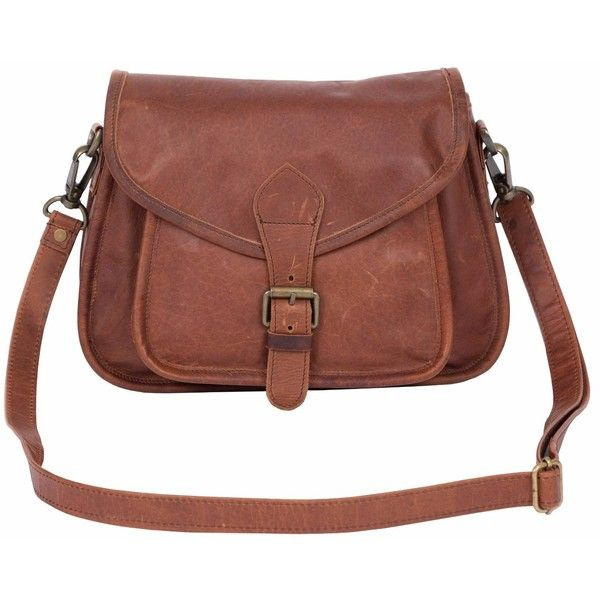 MAHI Classic Saddle Pouch Bag in Vintage Leather Free Shipping Pay With Visa Cheap Outlet Cheap Sale 2018 EVzoO8