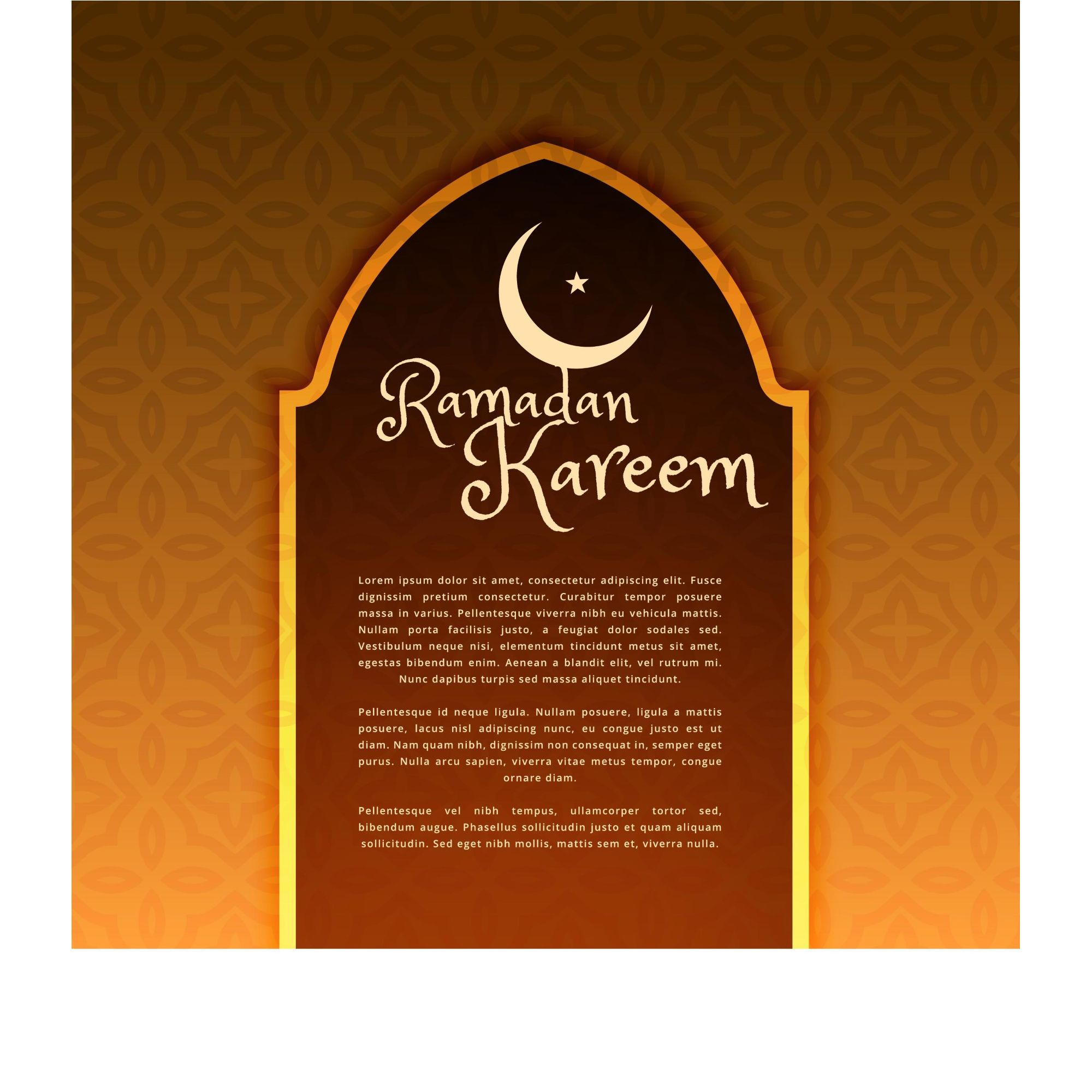 Ramadan kareem celebrating background graphic vector httpwww ramadan kareem celebrating background graphic vector httpcgvector eid greeting cardseid kristyandbryce Choice Image