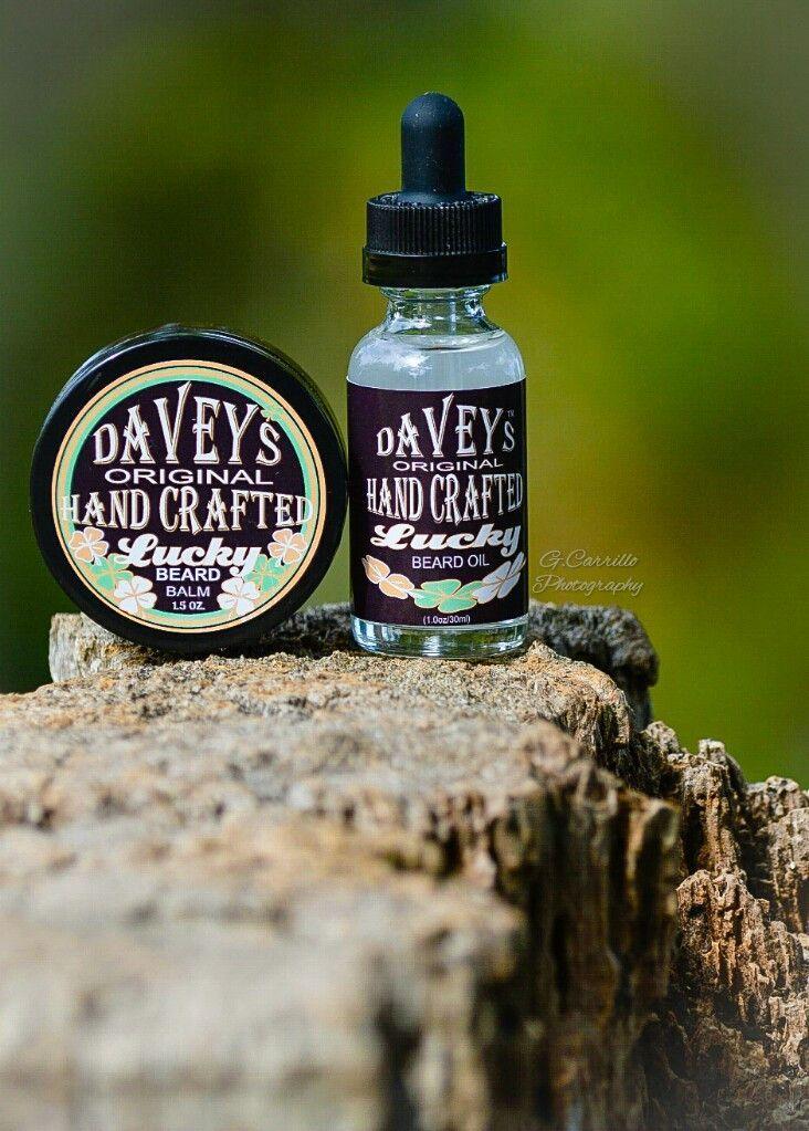 Lucky Beard Balm and Oil Kit | The balm, Beard balm, Beard ...