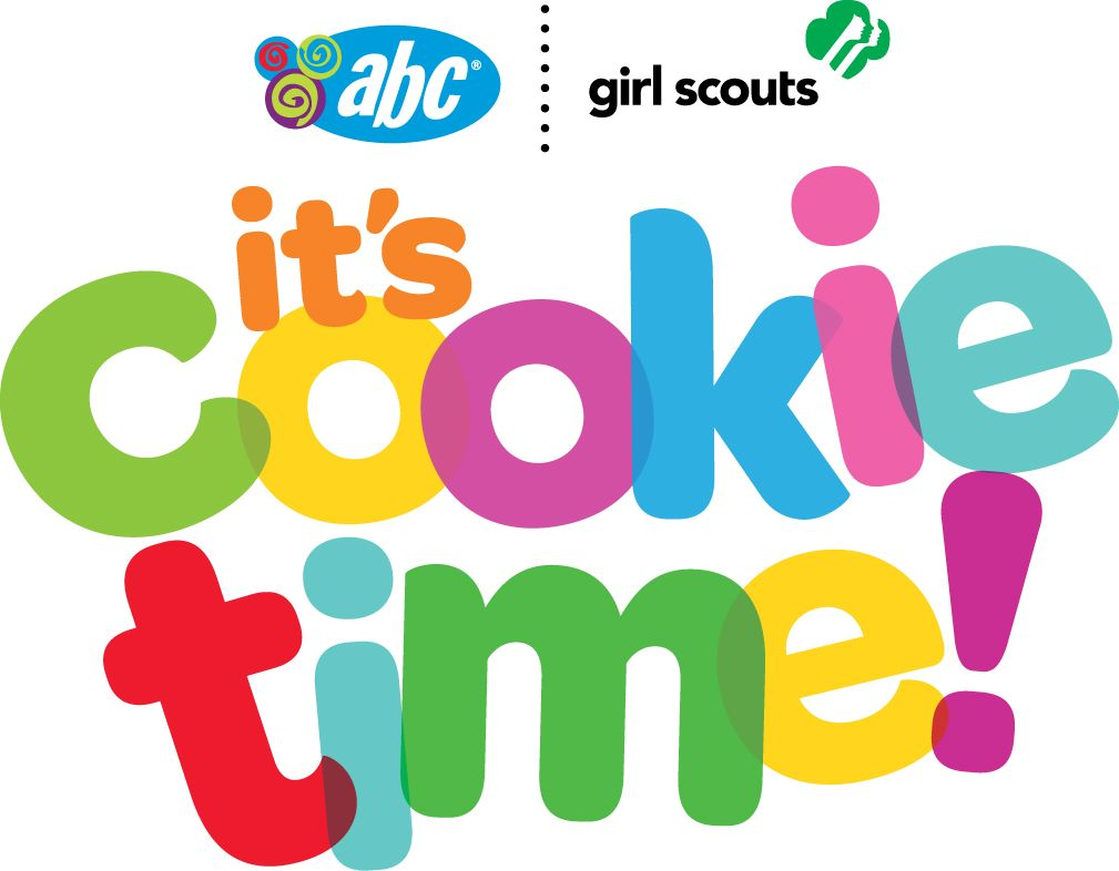 girl scout logo google search scouts girl scouts cub scouts rh pinterest com free clipart of girl scout cookies