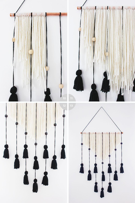 Wall Hanging - DIY