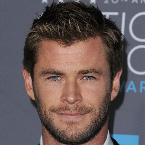 The Best Chris Hemsworth Haircuts Hairstyles 2020 Update