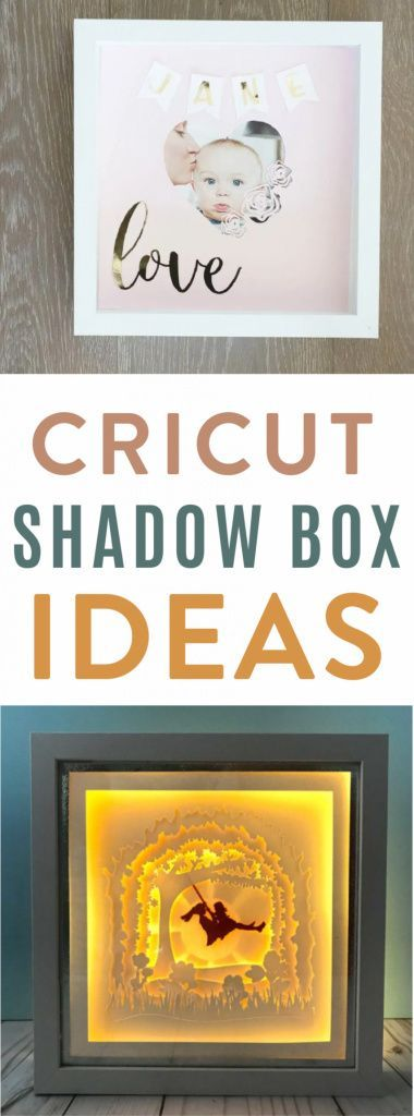 Cricut Shadow Box Ideas You Ll Love Makers Gonna Learn In 2020 Beginner Crafts Craft Projects Shadow Box