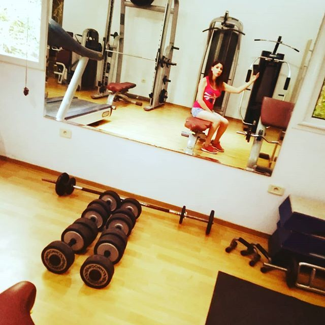 Morning activity and vitality  #dowork #fitness #motivation #grind #gym #fit #s #workhard  Morning a...