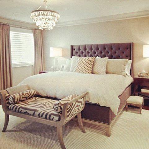 Épinglé par Karma sur ☆House☆ Pinterest Chambres neutres - quelle couleur mettre dans une chambre