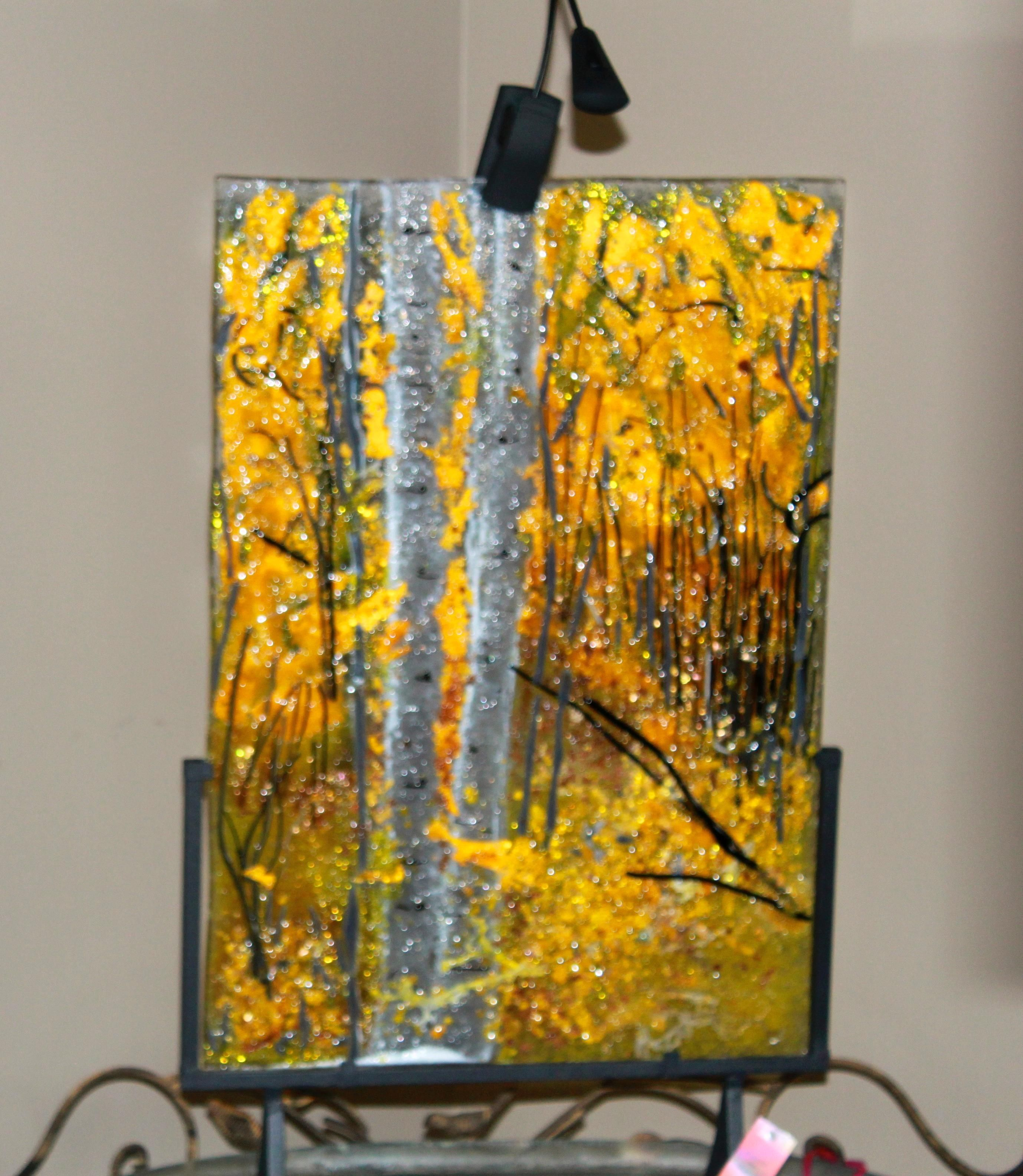 The Love Of The Birch - by Fusions by Dianne. Delphi Artist Gallery ...