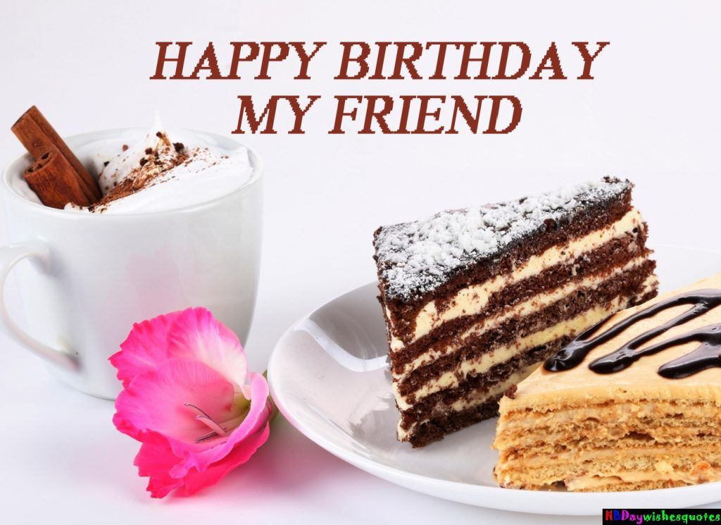 Top 10 Birthday Cards For Best Friend Hd Images With Images