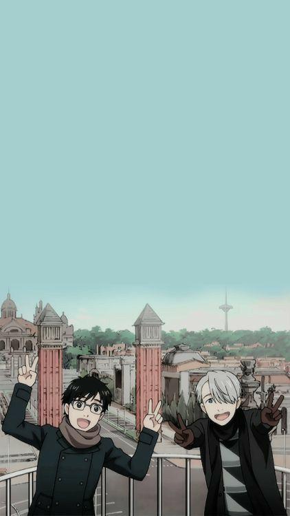 Sfondi Anime