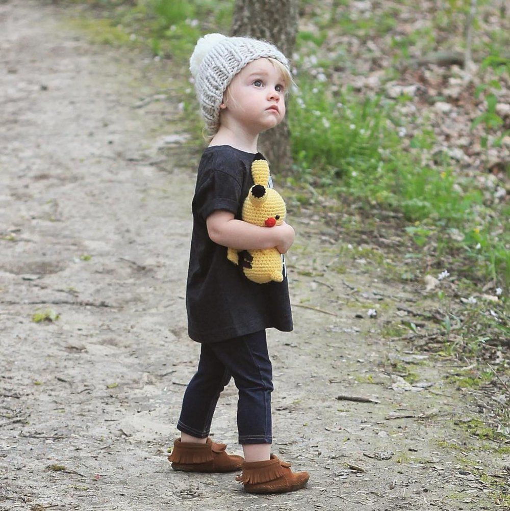 Fall In Love With This Kids Hat Knitting Pattern | Knitting patterns ...