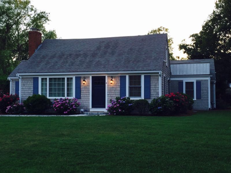 Best Our Cape Cod Cottage By The Bay Nothing Says Cape Cod 400 x 300