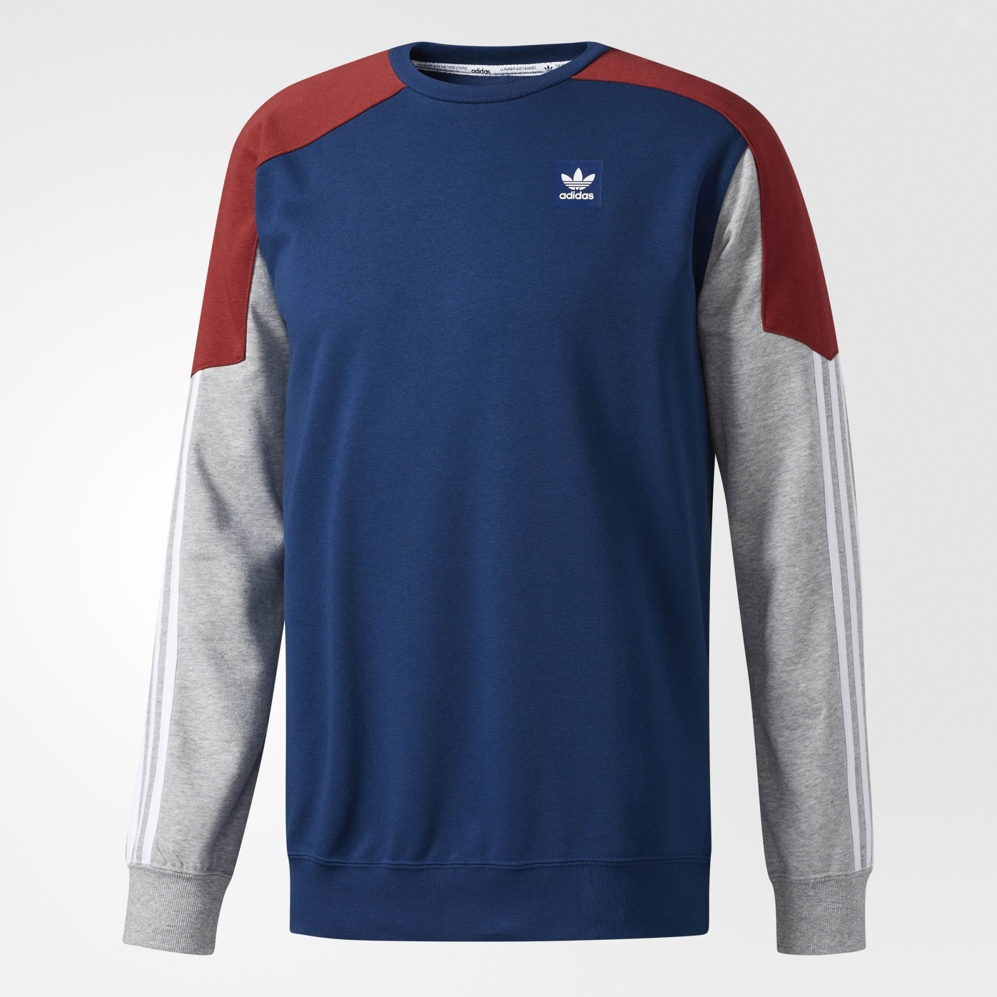sweat-shirt homme adidas