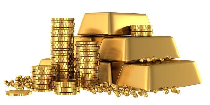 emas perdagangan biner