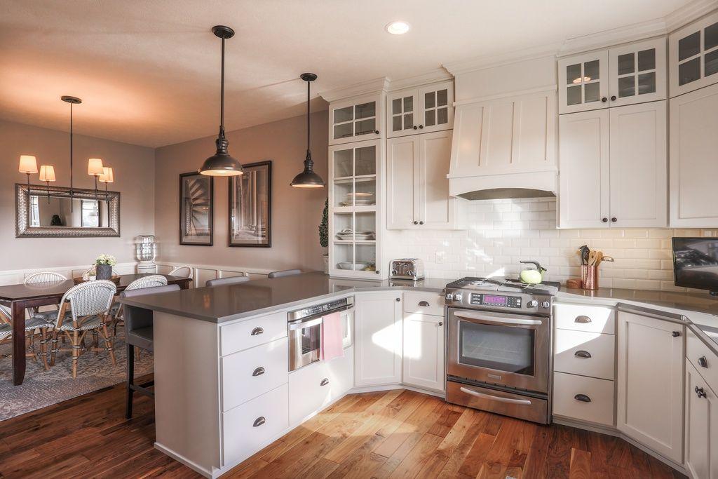 7222 S 97th St, Lincoln, NE 68526 | Zillow | Kitchen ...