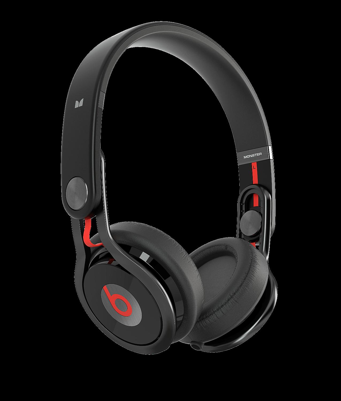 7485917ee41 Monster Beats Mixr | Wearable + Headphones | Headphones, In ear ...