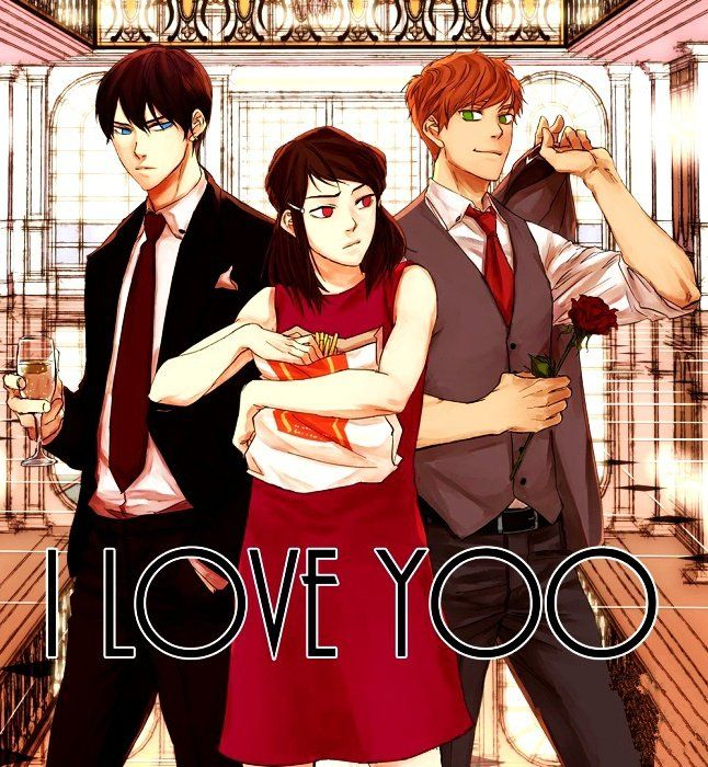 25 Top Manhwa (Korean Webtoons) That You Should Check Out