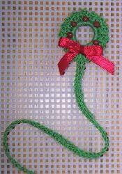 Photo of Suzie's little wreath