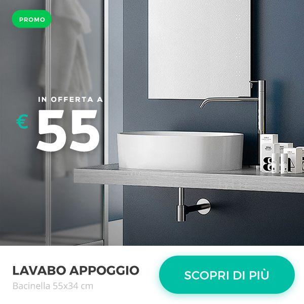 deghishop: arredo bagno, mobili e giardino al miglior prezzo ... - Migliore Arredo Bagno