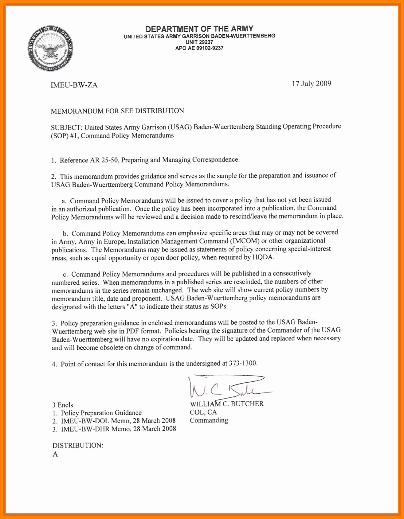 Army Memorandum For Record Template Luxury 15 Memorandum Of Record Army Memorandum Template Letterhead Template Memo Format