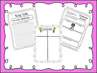 Fairy Tales: comparing and summarizing