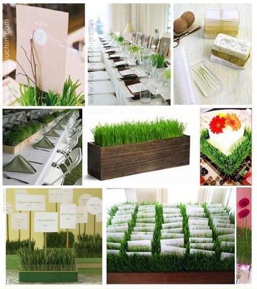 diy wedding decorations on a budget | ... DIY wedding decoration ...