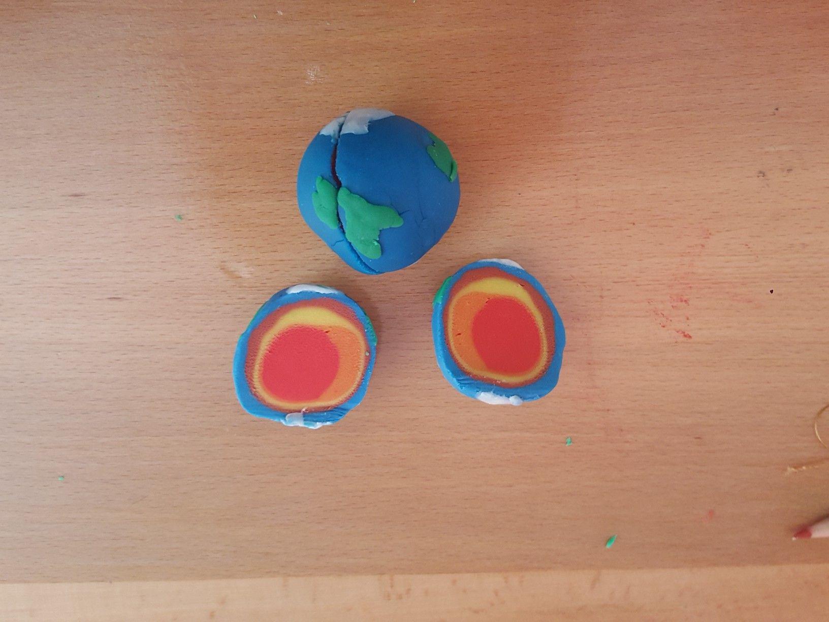 Dünyanın Katmanları 3sınıf Fen Bilimleri Sınıf Pinterest