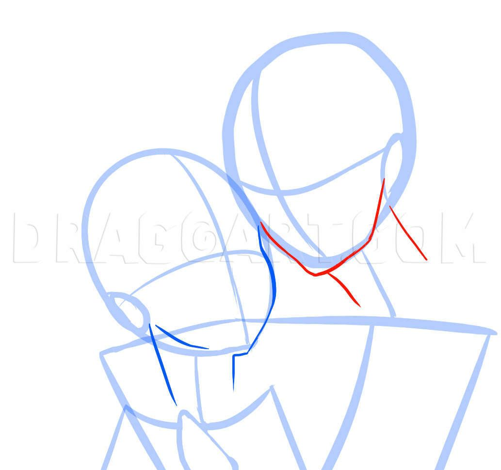 Pin On Couple Drawings