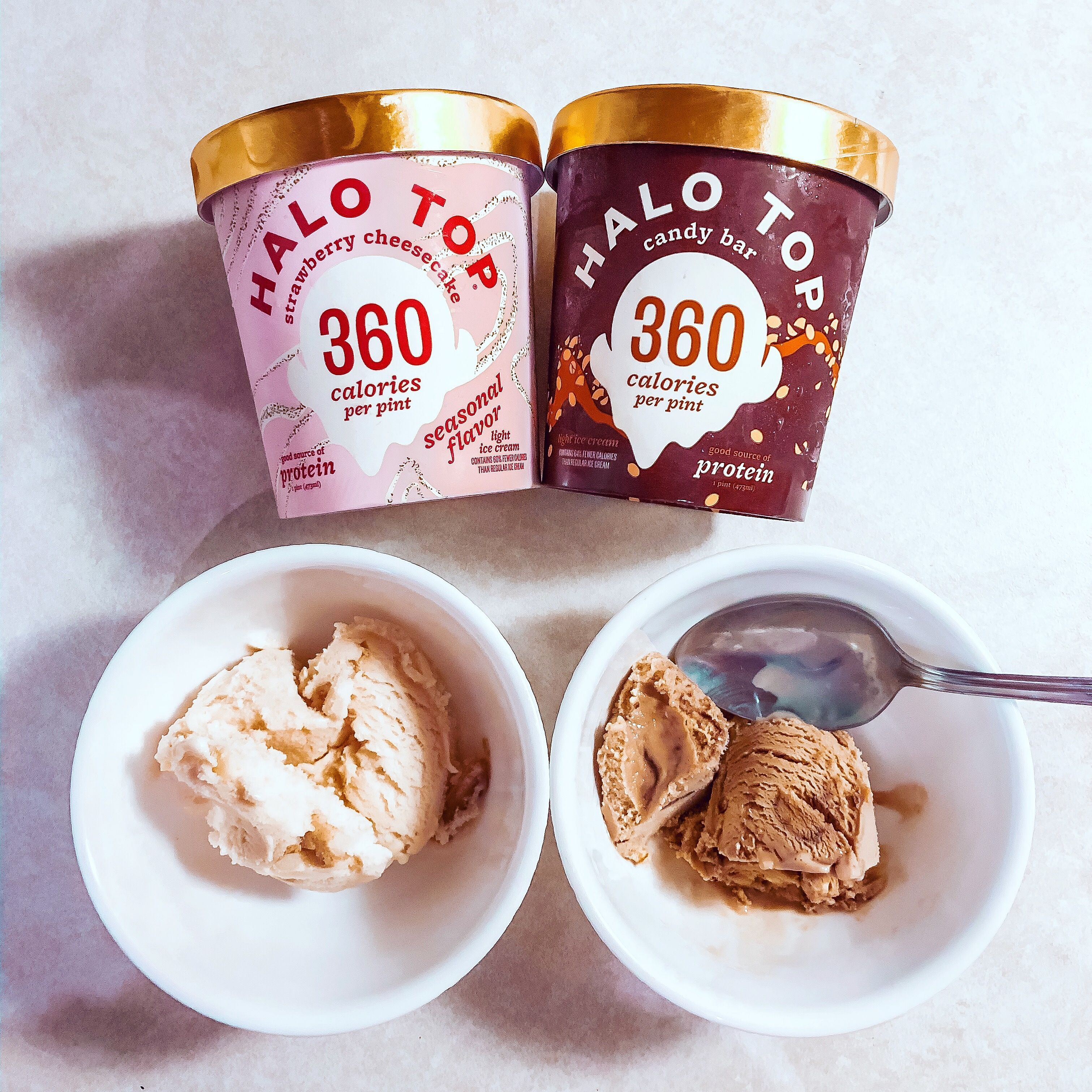 Photo By Evelyndevitis In 2019 Ice Cream Tubs Ice Cream