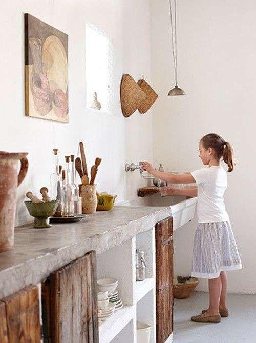 Arredare Casa In Modo Originale Nel 2019 Casa Cucine