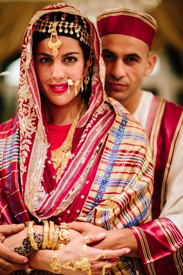 Stunning Sudanese Wedding Photos By Studio 1208 | Weddings