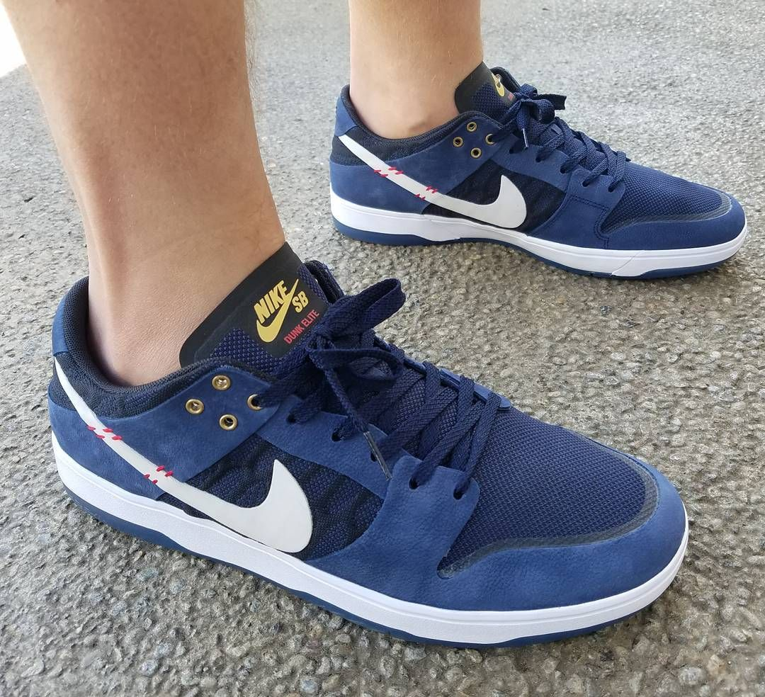 c2d7038225a Sean Malto x Nike SB Dunk Low Elite