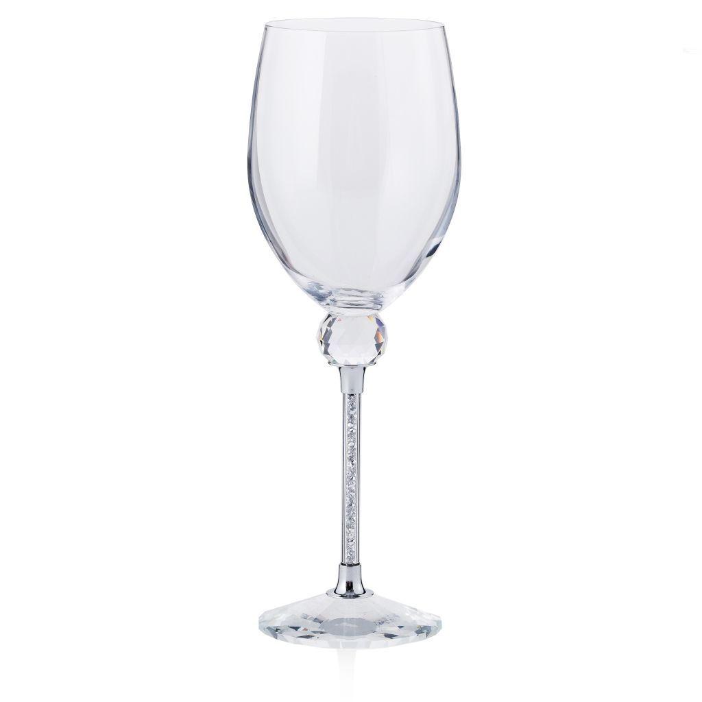 Kieliszek Do Wina Brillios Wine Glass Glass Glassware