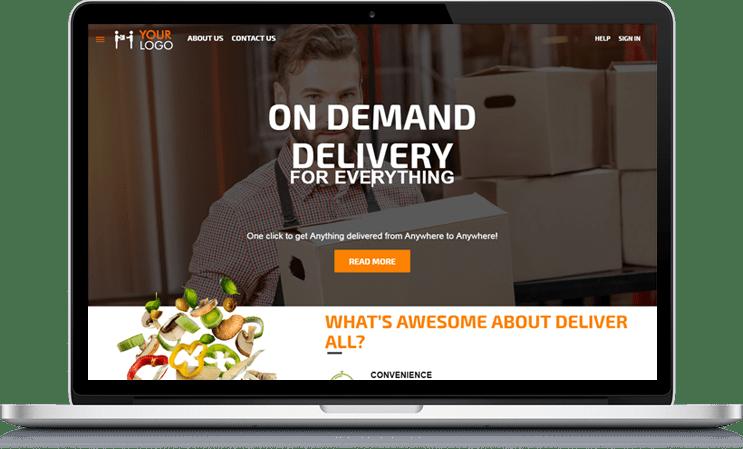 Milkman Delivery App Advantages For The Milk Delivery Business Milk Delivery Delivery App App