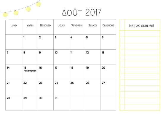 Calendrier octobre à imprimer gratuit (11)