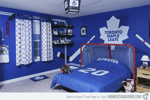 get athletic with 15 sports bedroom ideas pinterest bedrooms rh pinterest com sports bedroom ideas decorating sports themed bedroom ideas