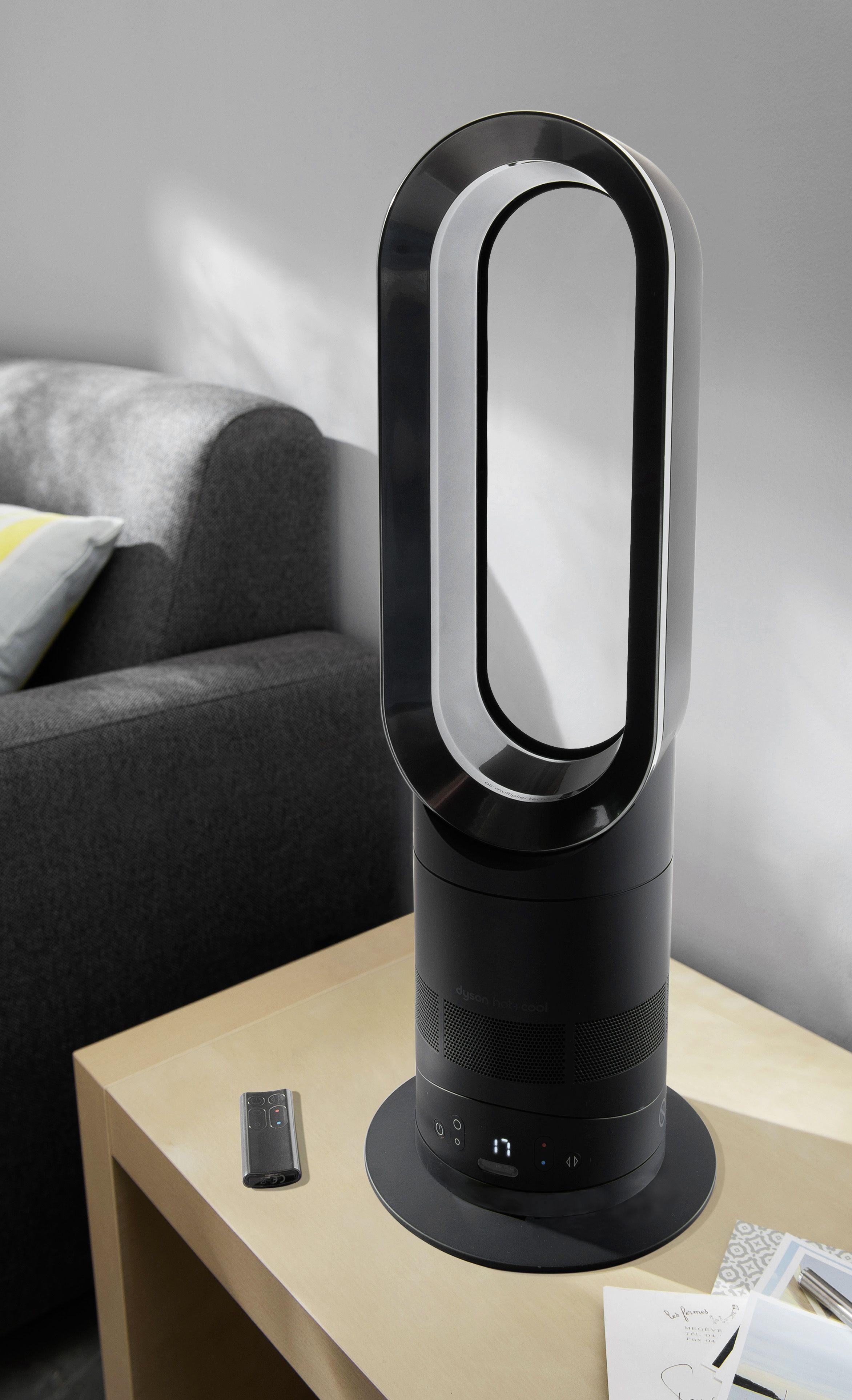 Colonne chauffage/ventilateur  Chauffage électrique, Chauffage