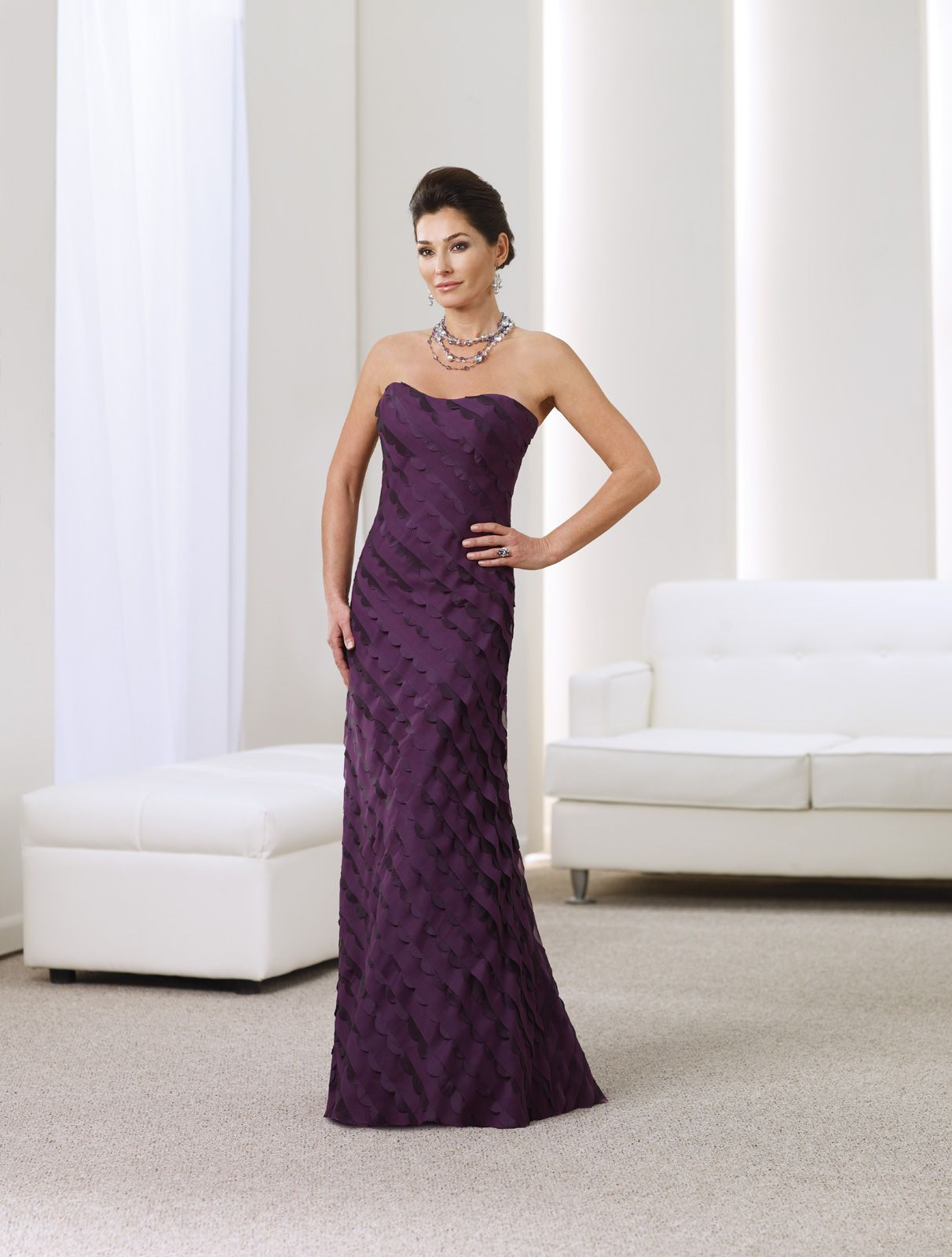 Montage by mon cheri evening gowns style wedding ideas
