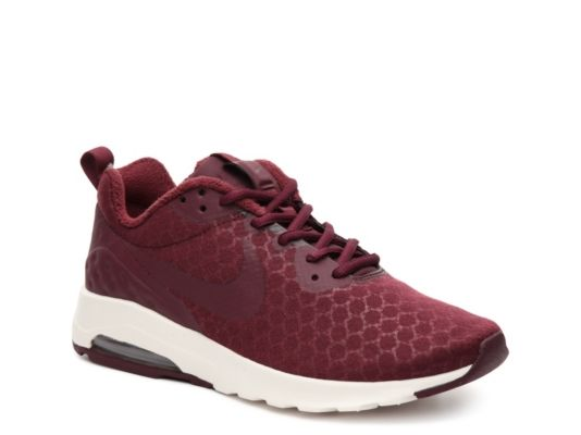 Nike Wmns Nike Air Max Motion Lw Se noble rednoble red
