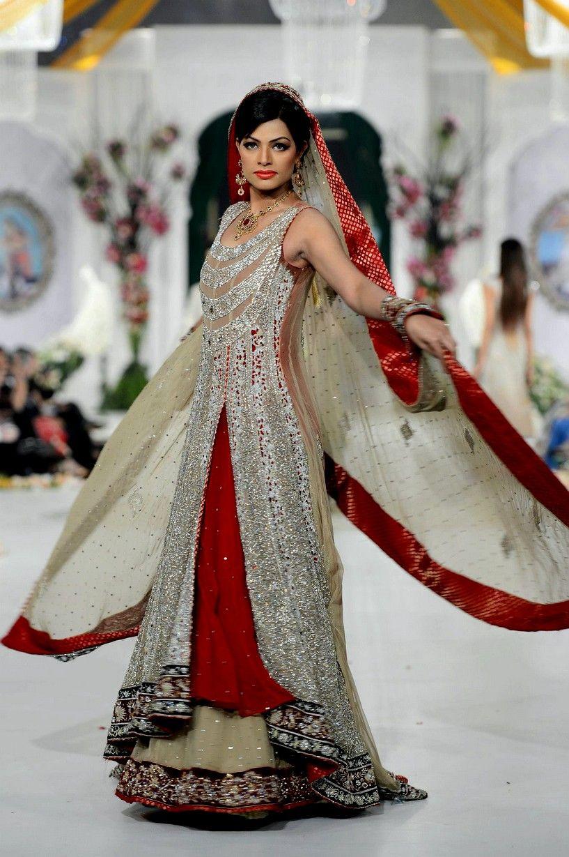 Fancy Maxi Dresses Wedding & Party in pakistan 2015