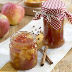 Tomaten-Apfel- Konfitüre - Wochenblatt für Landwirtschaft & Landleben
