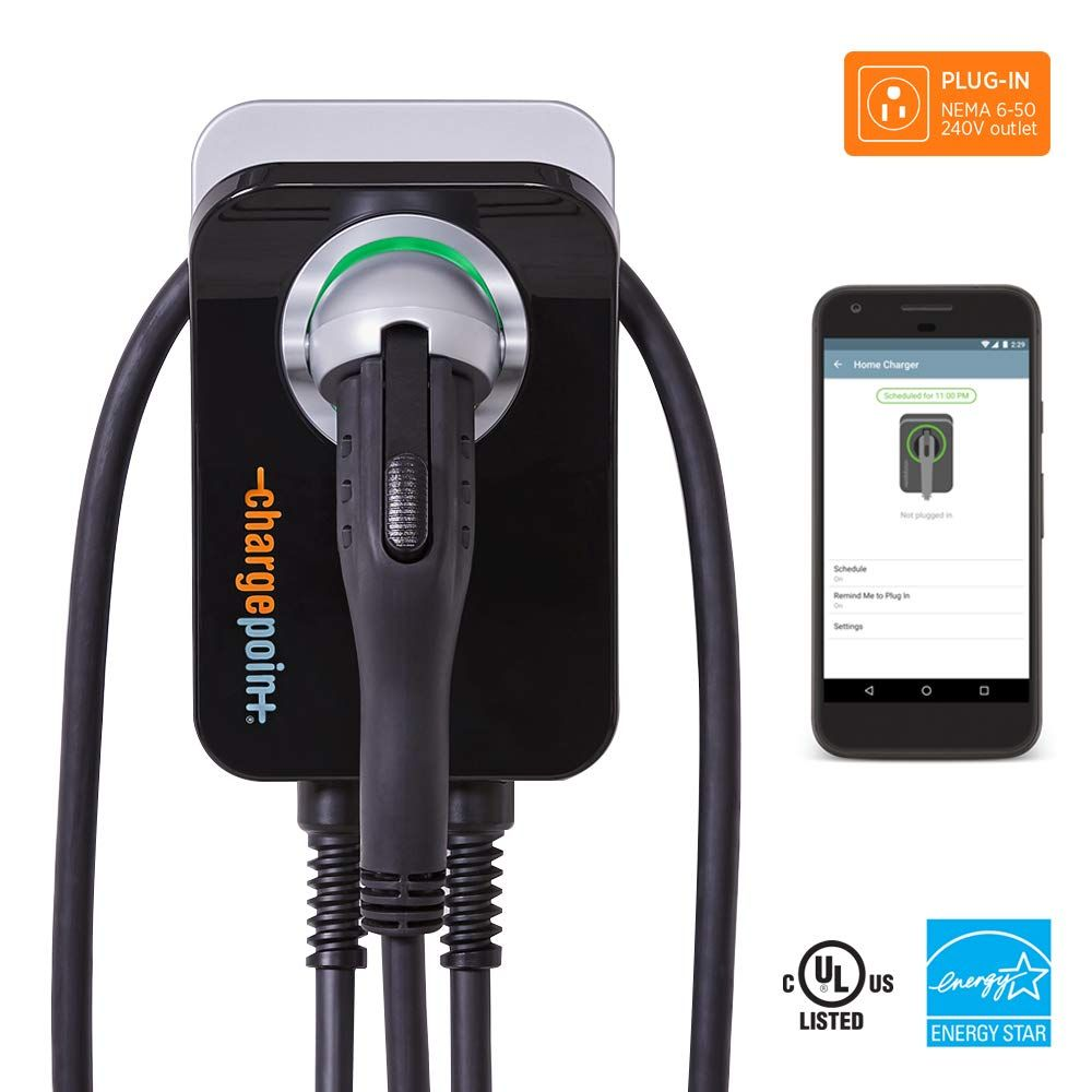ChargePoint Home WiFi Enabled Electric Vehicle (EV