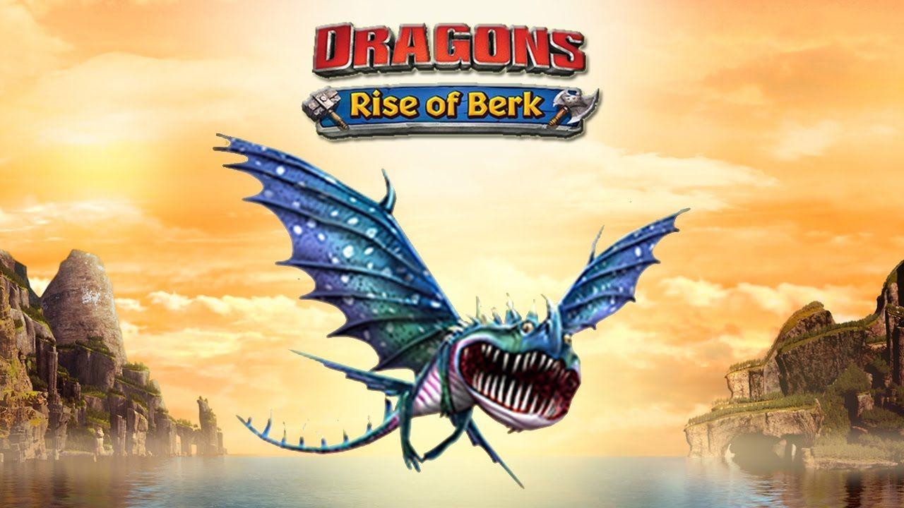 Dragons Rise of Berk (Get the Thunderdrum) | Dragon rise ...