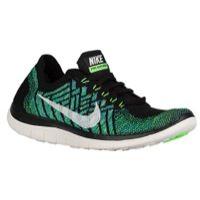 Nike Free 4.o Flyknit Women's Shoes   Foot Locker