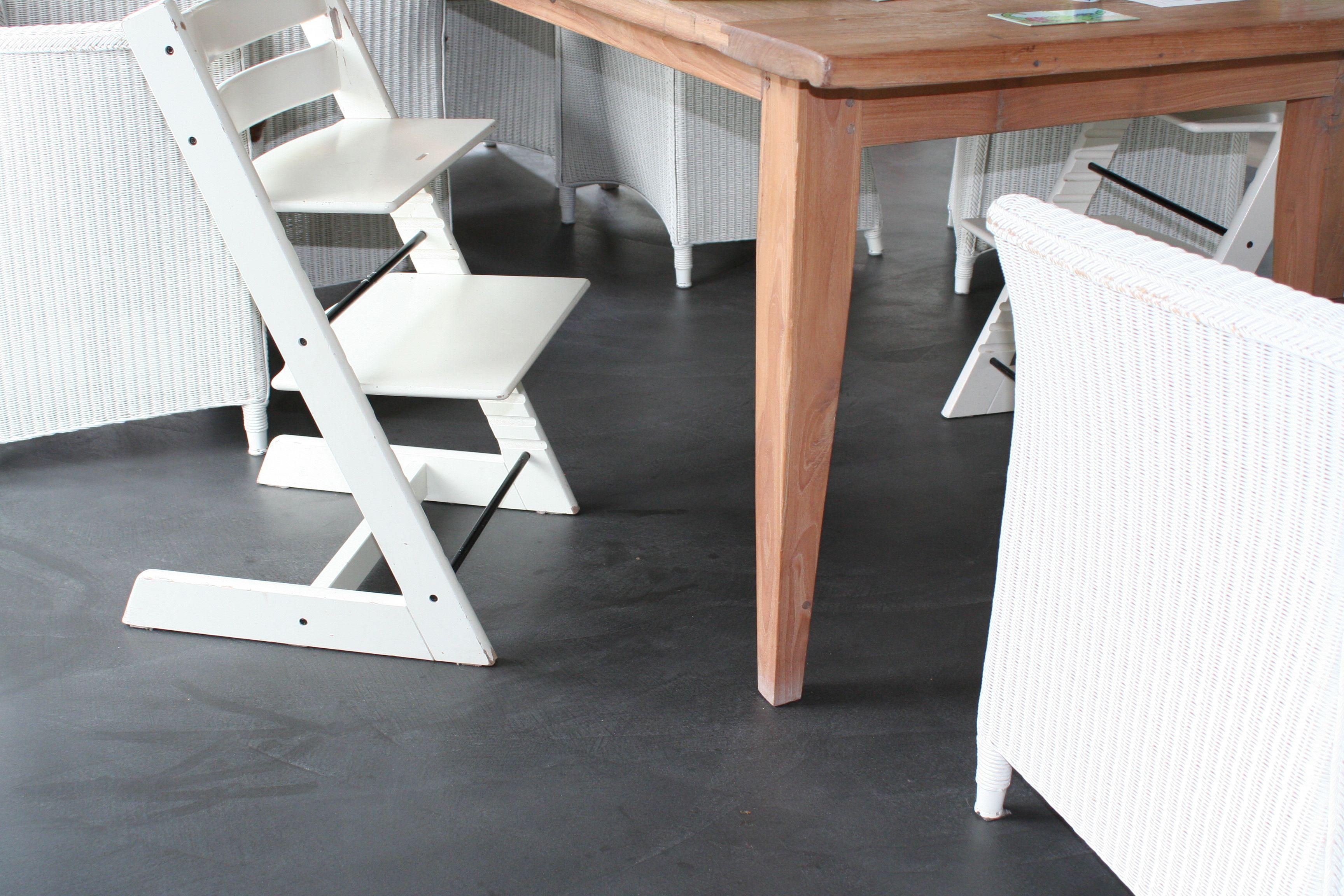 pandomo loft design vloer aangebracht door vloer zo project in