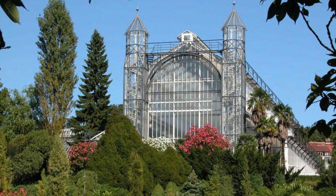Botanischergarten Berlin Botanischer Garten Berlin Botanischer Garten Garten
