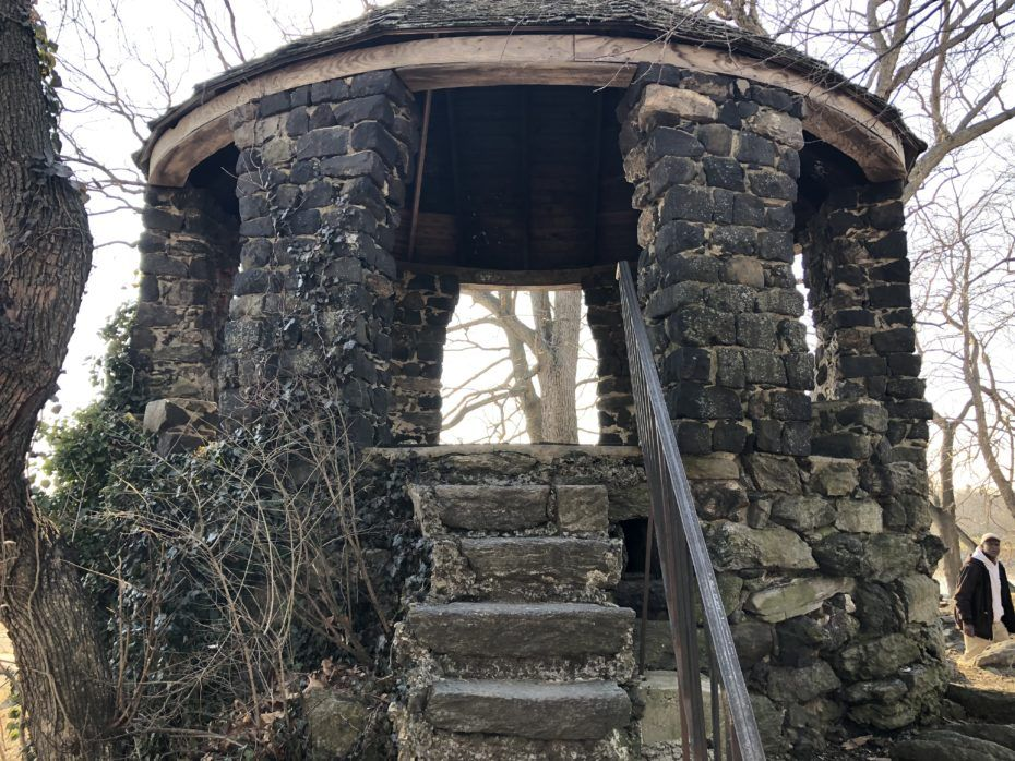 Ruins Of New York S Great Lost Theme Park Cool Places To Visit Theme Park Island Park