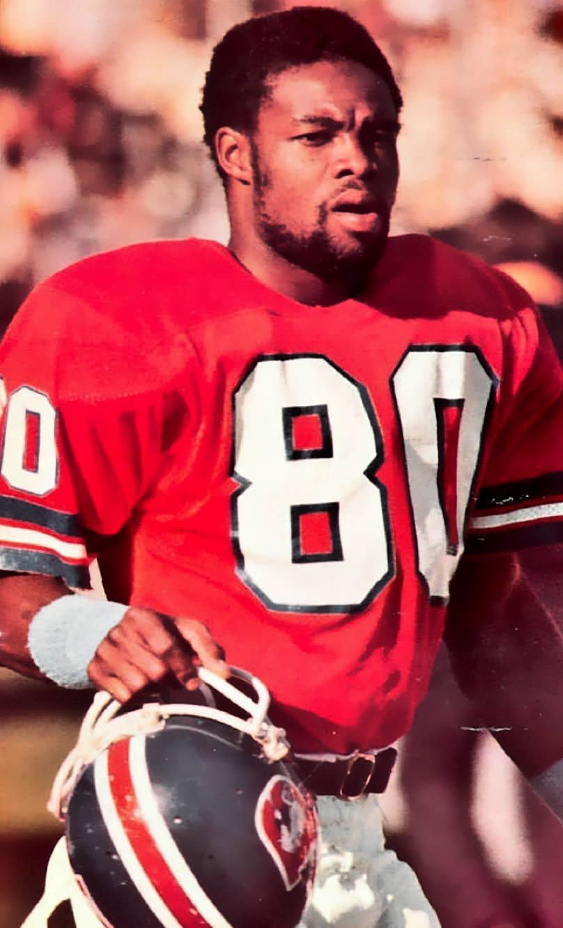 49d5dd895 Rick Upchurch...I used to imitate him as a kid! Denver Broncos