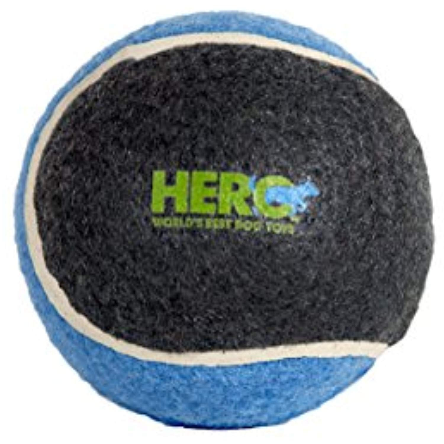Hero Signature Series Natural Rubber Tennis Ball Large Dog Toy You Can Find Out More Details At The Link Of The Image This Is Dog Ball Dog Toy Ball Dogs