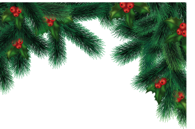 Download Christmas Png Images Background Png Free Png Images Christmas Tree Branches Unique Christmas Trees Christmas