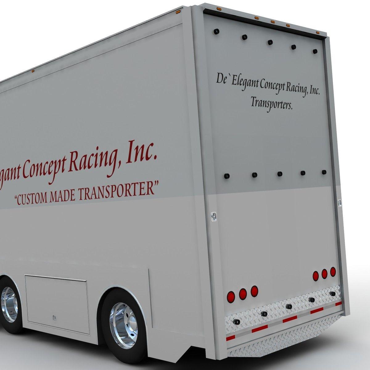 Excepcional Semi Camión Para Colorear Embellecimiento - Dibujos Para ...