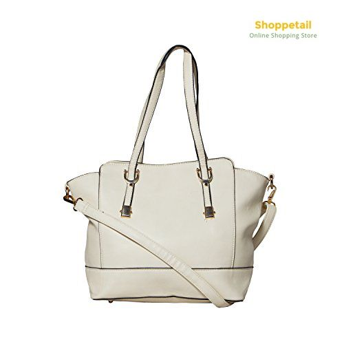 1f52c03959 ADISA B1774 CREAM  Women PU  Handbag